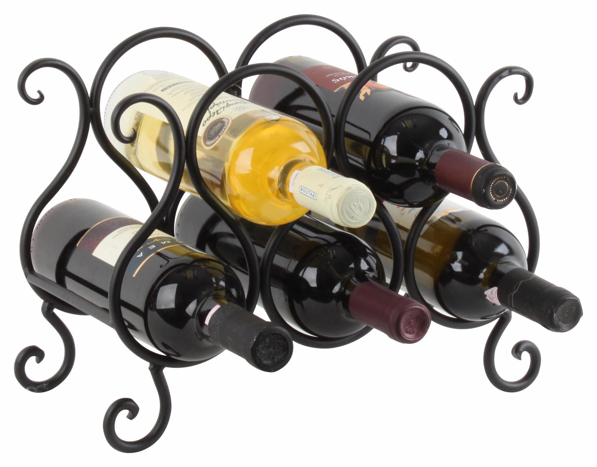 подставка для винных бутылок виды фото