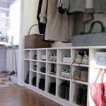 подставка для обуви фото декор