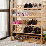 подставка для обуви дизайн