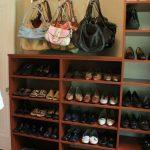 подставка для обуви виды
