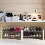 подставка для обуви виды фото