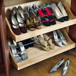 подставка для обуви виды идеи