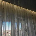 подсветка штор светодиодной лентой варианты