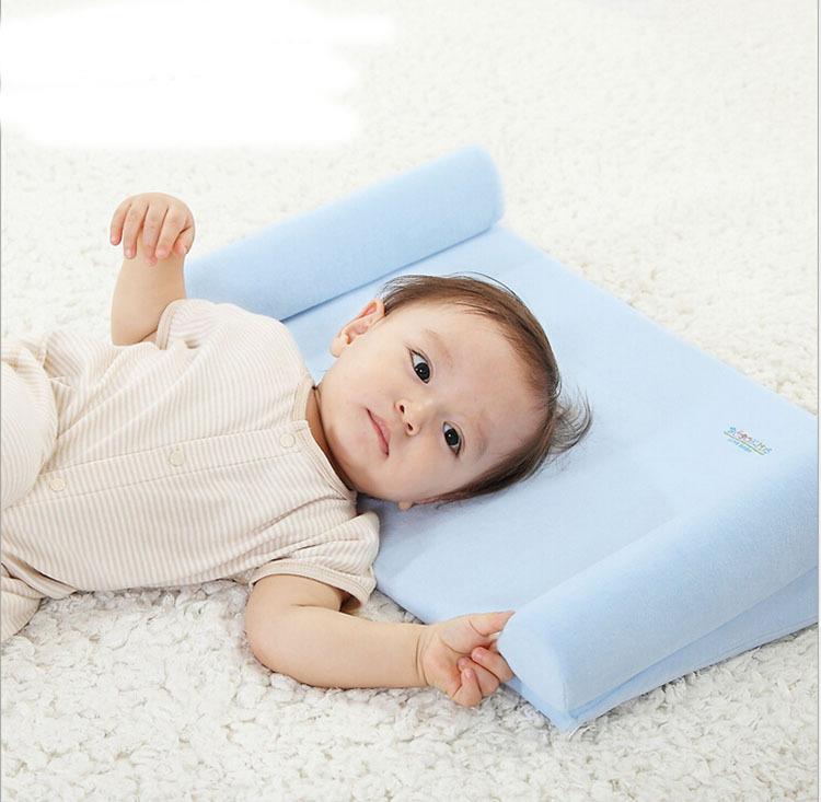 подушка для новорожденного декор идеи
