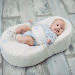 подушка для новорожденного идеи дизайн