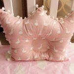 подушка для новорожденного идеи оформления