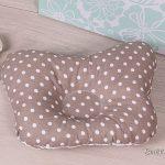 подушка для новорожденного оформление фото