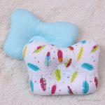 подушка для новорожденных идеи декор