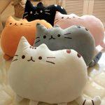 подушка кот Пушин