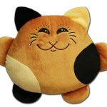 подушка кот декор идеи