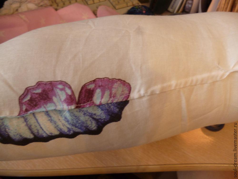 подушка облако своими руками