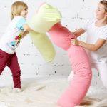 подушка обнимашка фото оформления