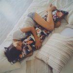 подушка обнимашка фото варианты