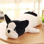 подушка собака фото