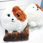 подушка собака идеи оформления