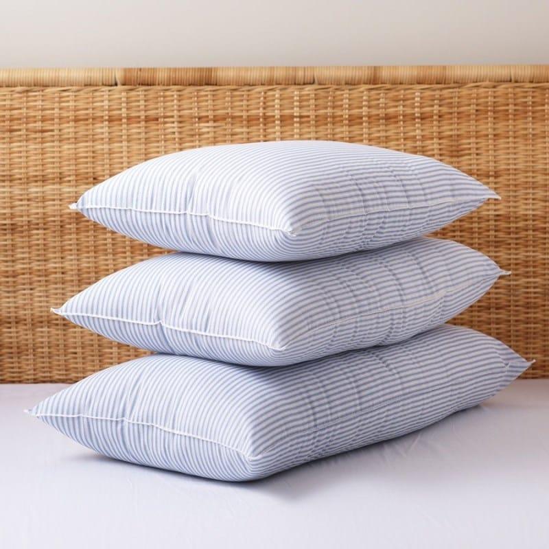 подушки как стирать