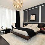 шторы для спальни фото варианты