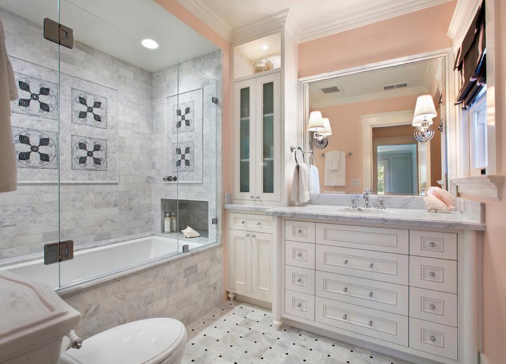 шторки для ванной комнаты дизайн идеи