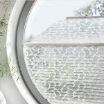 шторы плиссе дизайн