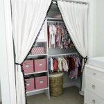 шторы в гардеробную дизайн
