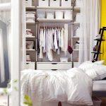 шторы в гардеробную варианты идеи