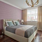 шторы в спальне идеи дизайна