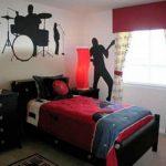 шторы в комнату подростка мальчика фото