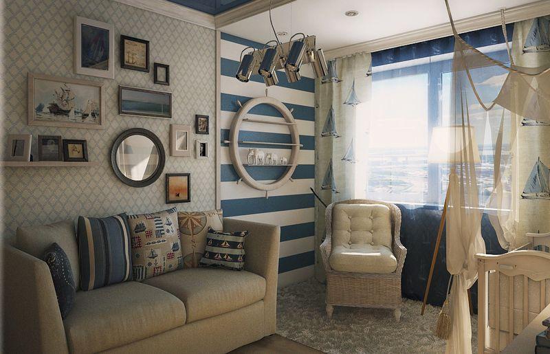 шторы в комнату подростка мальчика идеи дизайн