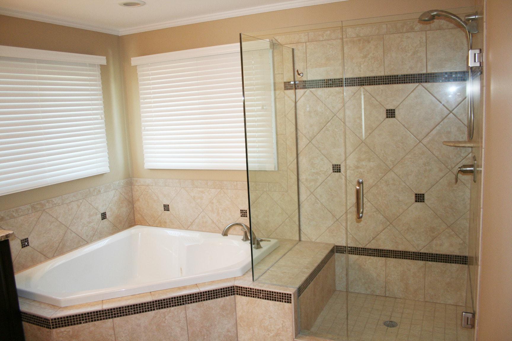 шторка для ванной комнаты фото