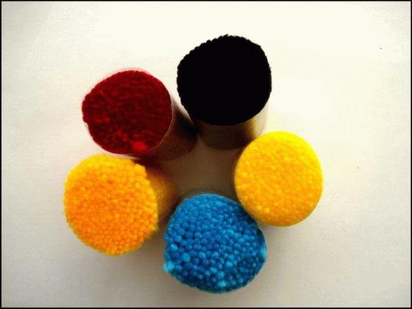 схемы для ковровой вышивки нитки