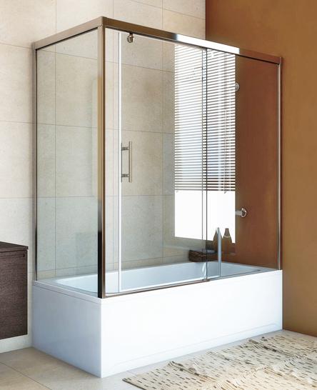 угловые шторы для ванной как выбрать