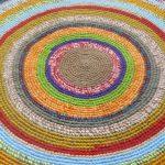 вязаные коврики фото декора
