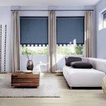 рулонные шторы фото выбор