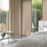 японские шторы дизайн идеи