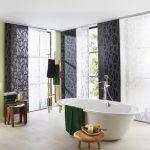 японские шторы фото дизайна