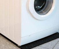 антивибрационный коврик для стиральной машины