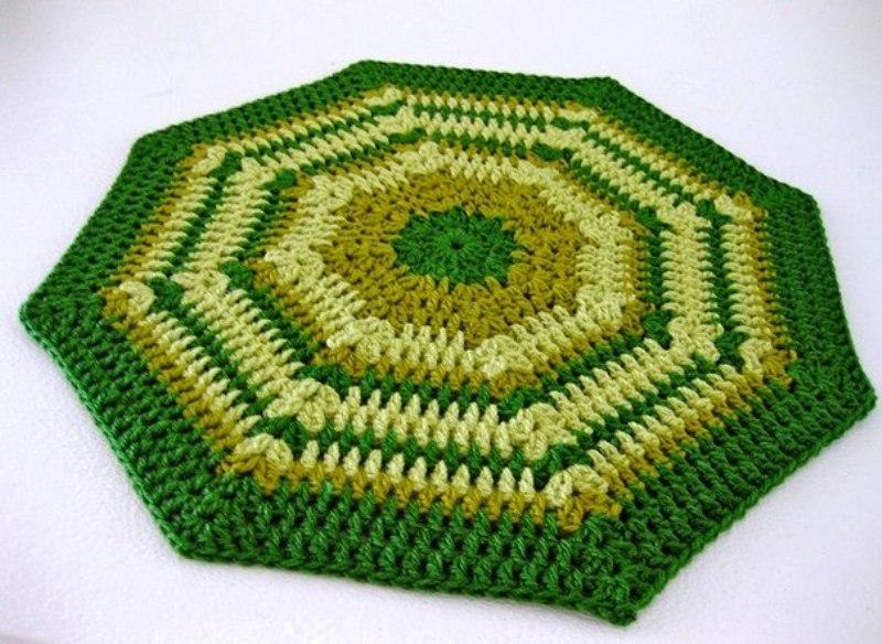 коврик для стула