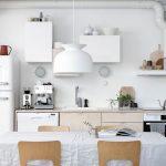 скатерть на стол для кухни дизайн