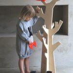 вешалка из дерева своими руками фото обзоры