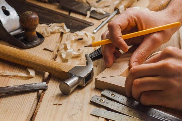вешалка из дерева своими руками фото варианты