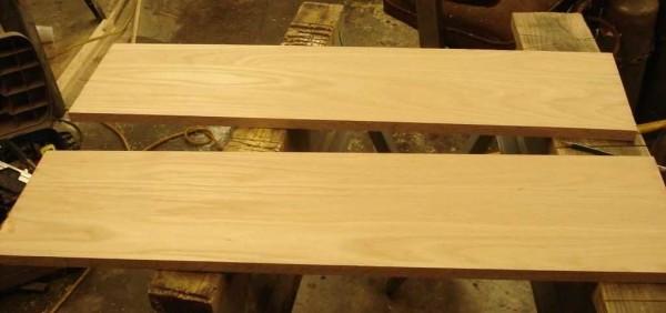 вешалка из дерева своими руками материал