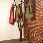 вешалка из дерева своими руками варианты фото