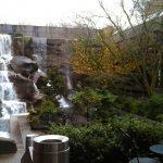 водопад своими руками фото дизайн