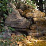 водопад своими руками идеи обзоры