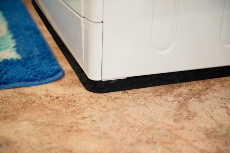 антивибрационный коврик для стиральной машины виброматс