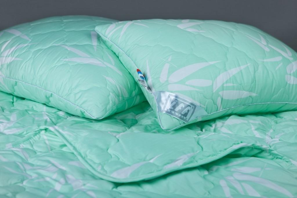 бамбуковые подушки дизайн фото