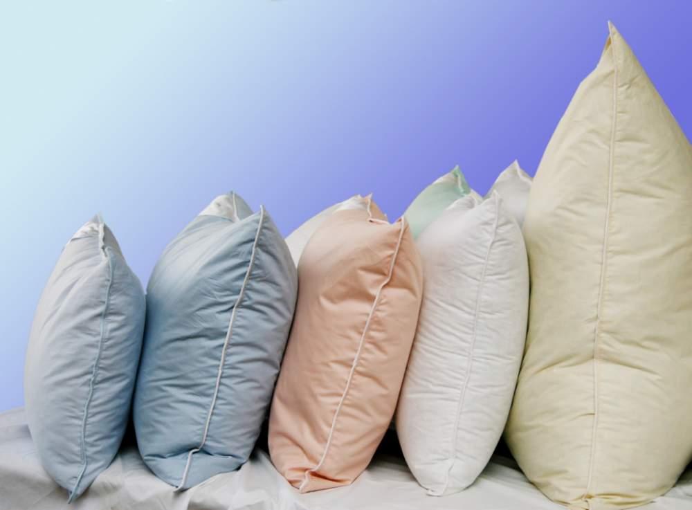 бамбуковые подушки фото идеи