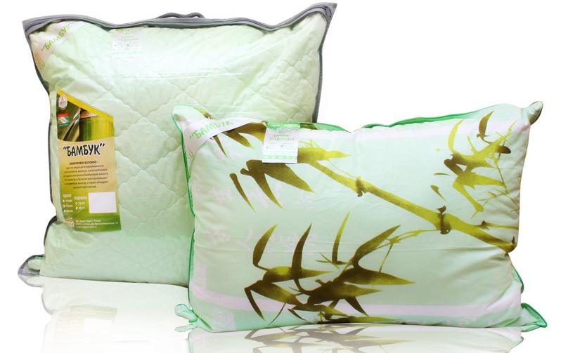 бамбуковые подушки фото оформления