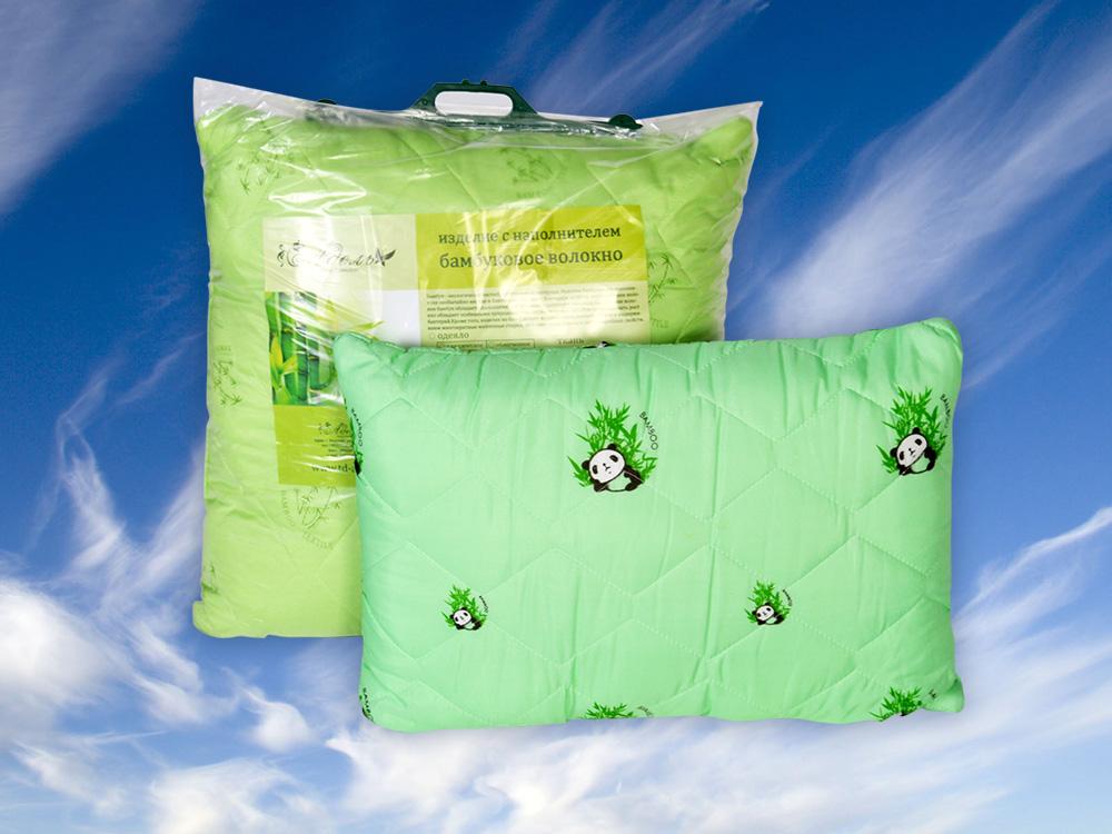бамбуковые подушки идеи фото