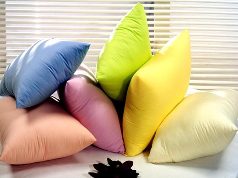 бамбуковые подушки идеи оформление